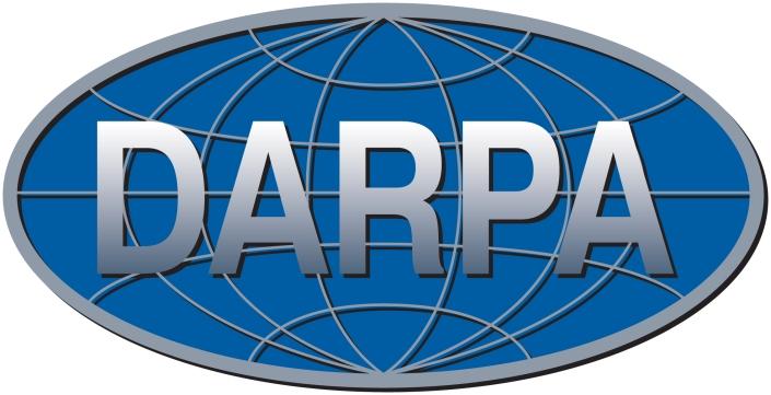 LOGOTIPO DE DARPA