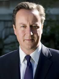 David cameron primer ministro britanico