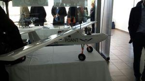 Drone español